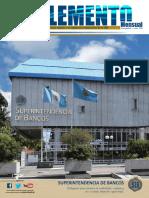 01-Suplemento Mensual Con Información Referida a Enero 2016