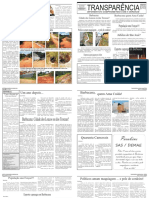Jornal Transparencia