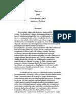 Panyaya the PSYCHOPHYSICS-shona-Gustav Theodor Fechner