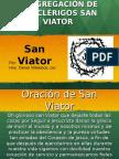 Exposición San Viator