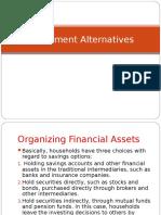 Investment Alternatives.ppt