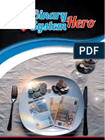 Binary Hero System - eBook