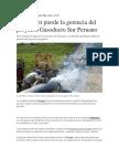 Noticias de Economia Peruana