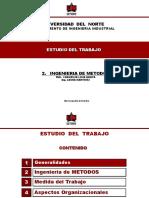 C- Ingenieria de Metodos 2015.1