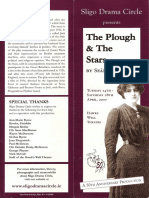 The Plough and the Stars 2007