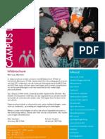 Infobrochure 2010-1011