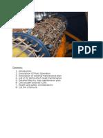 plant industrial maintenance