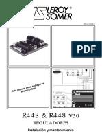 R448 Y R448 V50