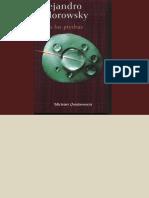 Alejandro Jodorowsky-Todas Las Piedras