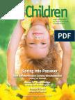 About Our Children, April 2016