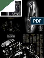 Guia de Montagem Lamborghini