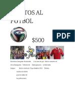 Adictos Al Fútbol