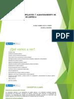 CLASIFICACIÓN, MANIPULACIÓN Y ALMACENAMIENTO DE PRODUCTOS QUIMICOS2.pdf