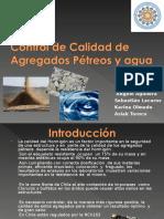 controlde calidad de agregados petreosyagua-130321202602-phpapp02