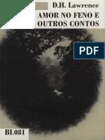 D.H. Lawrence - Amor No Feno e Outros Contos