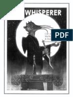 The Whisperer 01