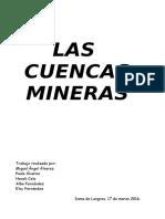 Las Cuencas Mineras