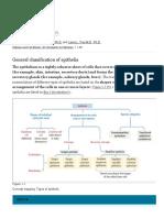 EPITHELIUM - ClinicalKey