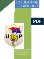El Unión Popular de Langreo