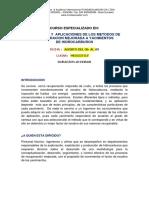 Principios y Aplicacion de Metodos de Recuperacion Mejorada a Yacimienros de Hidrocarburos