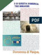 Vangelo in immagini Domenica Pasqua 2016.pdf