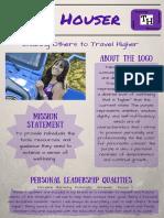 occt 650 - your brand final assignment 2