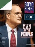Boyd Street Magazine