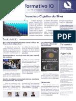 Informativo IQ - Janeiro e Fevereiro 2016