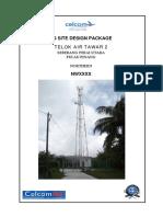 SDP 3G SR Telok Air Tawar 2