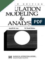 Simulation Moduling & Analysis 1