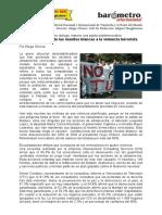 Diego Olivera-Del Golpe Suave de Las Manitos Blancas a La Violencia Terrorista