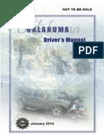 ODM Driver Manual