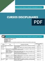 CursosDisciplinares EMS