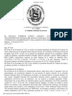 2do Juicio. Decision Final VENTA DE PARCELAS