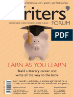 Writers.forum 2015 06