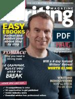 Writing Magazine - 01 2016