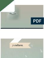 Relacion entre semiotica y cultura