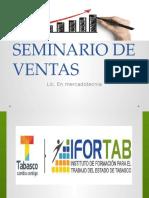 Seminario de Ventas Expo