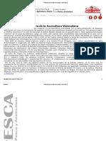 Historia de La Acuicultura Venezolana _ INSOPESCA