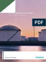 Tankfarm Brochure Siemens