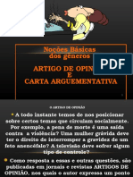 01 Carta Argumentativa