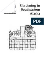 Gardening in SE Alaska (Wrangell)