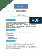 Plan de Tto Pf y Pr