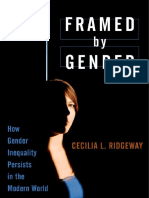 Framed by Gender