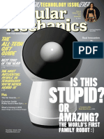 Popular Mechanics - January 2015 USA