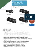 TK Series Magnet Tracker