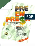 PRE- EMPRESA, (completo)