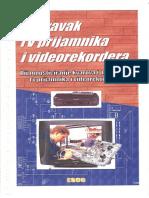 Popravka TV Prijemnika I Video Rekordera ESCO