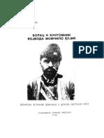 Božidar Sokolović~Borac i buntovnik vojvoda Momčilo Đujić