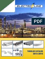 Electroline EMT / IMC / RSC Conduit Catalog 2015-2016